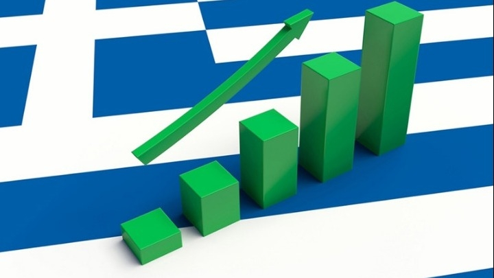 greece growth diagram