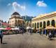Yusurúm, el famoso mercado de pulgas de Atenas